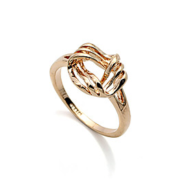 Women's Statement Ring - Alloy Fashion 7 Silver / Golden For Party Daily Casual