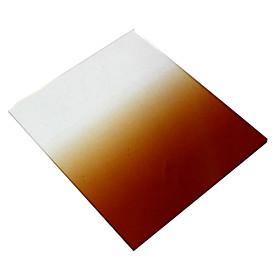 Gradual Fluo Brown tobacco Colour Filter for Cokin P Series 361683