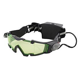 Night Vision Goggles Glasses with Light 363079