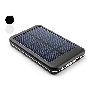For Power Bank External Battery 5 V For # For Battery Charger Solar Charge LED / Li-polymer / Universal
