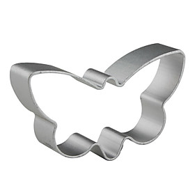 Butterfly Shaped Cake Biscuit Cookie Cutter 387660