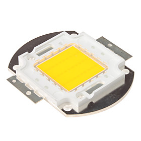 ZDM 1pc Integrated LED 2500-3500 lm 30-34V Aluminum LED Chip 30 W