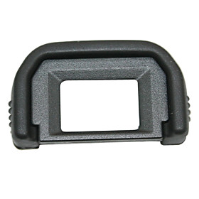 MENGS EF Rubber EyeCup Eyepiece For Canon 550D 500D 450D 1000D 400D EOS350D EOS300D EOS300X EOS300V EOS3000V 3243332