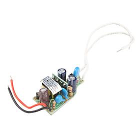 3W LED Konstantstromquelle Netzteil Treiber (100 ~ 240V) 421838