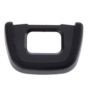 DK-23 Rubber Eye Cup Eyepiece for Nikon D300 D300S (Black) 4611