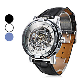 Elegante Reloj Mec?co An?go / Colores Surtidos