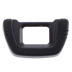 DK-21 Rubber Eye Cup Eyepiece for Nikon D300 D200 D90 D80 (Black) 469625