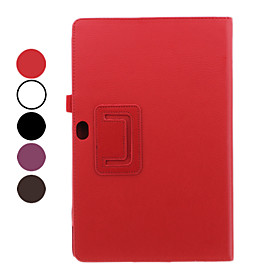 Lichee PU Protective Case with Stand for Windows 8 Surface RT