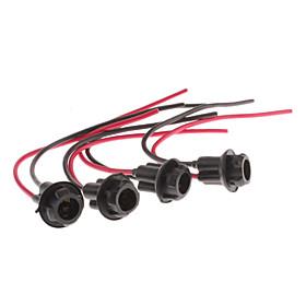 T10 LED Lamp Holder Kabel (4-Pack) 474684
