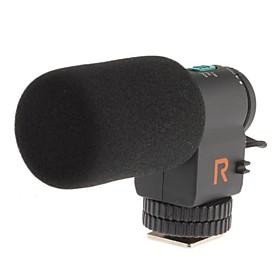 Debo II DSLR Camcorder Microphone
