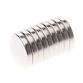 Magnet Toy Building Blocks Neodymium Magnet Super Strong Rare-Earth Magnets 10pcs 122mm Magnet Magnetic Gift 508686