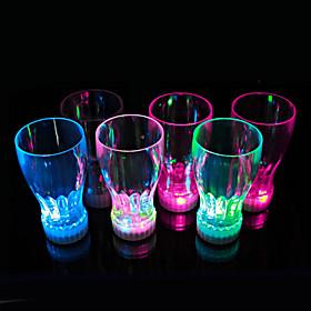 LED-blinkende Tasse 557456