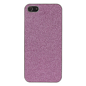 Per Custodia iPhone 5 Other Custodia Custodia posteriore Custodia Glitterato Resistente PCiPhone 7 Plus \/ iPhone 7 \/ iPhone 6s Plus\/6