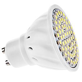 ARILUX® E27 E14 B22 GU10 MR16 3W 250LM SMD2835 60LEDs Spotlight Bulb Pure White Warm White AC220V 1216123