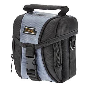 PIXEL CM-508 Camera Bag (BlackGray)