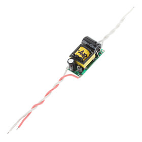 3-4x3W LED Netzteil Treiber 590231