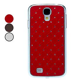Fosmon DCOR Series Ladder Design Case for Samsung Galaxy S4 S IV i9500 - Light Blue 252673173