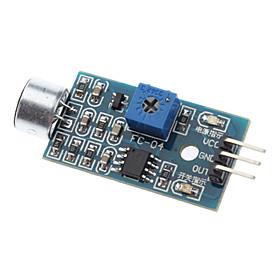 3 ~ 6v lydsensor modul til (for Arduino) 678026