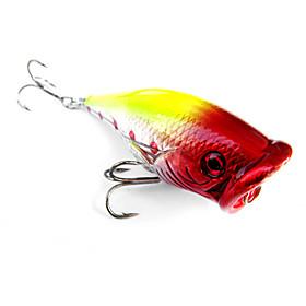 Trulinoya-Hard Mini Bait Popper 67mm/11g Fishing Lure 695909