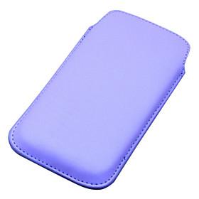 13Colors PU Leder Pull Tab Pouch Phone Case Cover für Samsung Galaxy S4 SIV i9500 783548