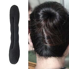 Women's Elegant Fabric / Alloy Hair Clip Flower / Hair Ties / Hair Jewelry / Hair Ties