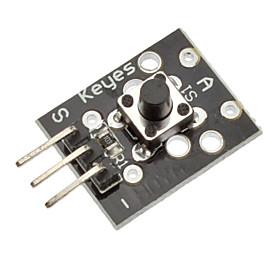 (For Arduino) Key Switch Sensor Module For DIY Part 903292