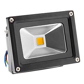 10 Projektører (Warm White AC 220-240 831591