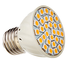 E27 30x5050SMD 3000K Warm White Light LED-Spot-Lampe (12V) 763312