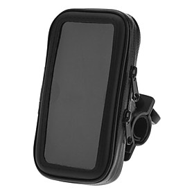 Phone Holder Stand Mount Bike / Motorcycle / Outdoor Handlebar Other Plastic for Mobile Phone 846203