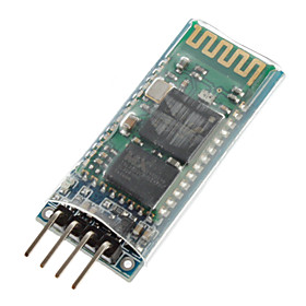 Modulo principale HC-06, ricetrasmettitore RF, wireless, bluetooth, per Arduino 903460