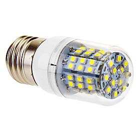 3W E26/E27 LED Corn Lights T 60 SMD 3528 360 lm Cool White AC 220-240 V 917298
