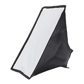 20x30 Universal Folding Camera Speedlight Softbox (Black)