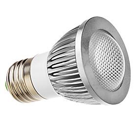 E27 3W COB 3000K Warm White Light LED-Spot-Lampe (110-240V) 763213