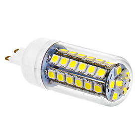 4W G9 LED Corn Lights 48 SMD 5050 720 lm Cool White AC 220-240 V 917443
