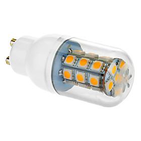 Goodlite COB 7-watt LED GU10 Dimmable 50-watt Equivalent 530 Lumen LED Bulb (Pack of 10) 16255180