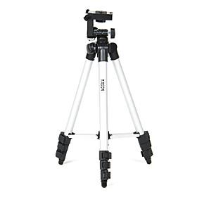 KASON LX-130 Compact Camera Tripod Stand for DSLR Canon/Nikon/Sony
