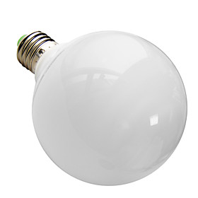 80 Warm White Light Bulb Globe (220-240V) 1000239
