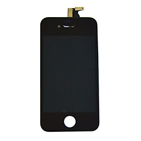 LCD Display Touch Screen Digitizer for iPhone 4 CDMA 1053212
