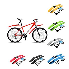 High Quality Soft Rubber Quick Release Bicycle Mudguard 1136689