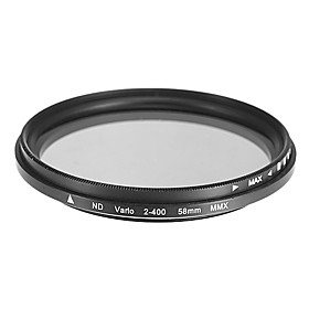 Rotatable ND Filter for Camera (58mm) 1147286