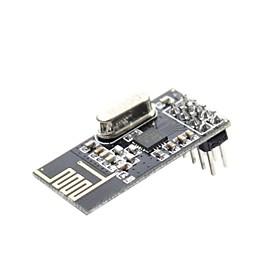 2,4 GHz Wireless-Upgrade NRF24L01-Transceiver-Modul für (für Arduino) 1141490