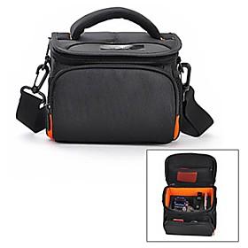 HGYBEST Camera Bag de proteccao para GoPro HD Hero3 / HERO3 / HERO2 - Preto
