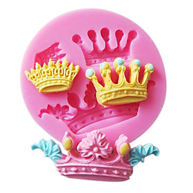 1 Eco-Friendly For Cupcake / For Chocolate / For Cake Silicone Baking Mold 1211333