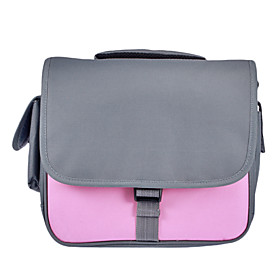 Professional DSLR Camera Bag BX81 (Pink)