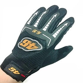 Outdoor Sports Cycling Motorcycle Full finger Protective Gloves C246 1385270