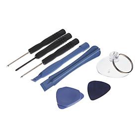 Kit de herramientas de palanca de reparación 8 en 1 para piezas de repuesto iphone / ipad / ipod iphone 1228479