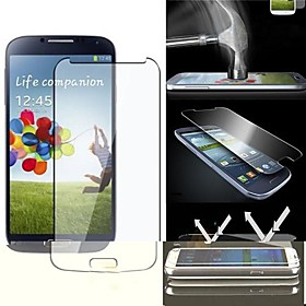 6x Screen Protector High Transparency Film Guard for Samsung GalaxyS4 i9500 11491