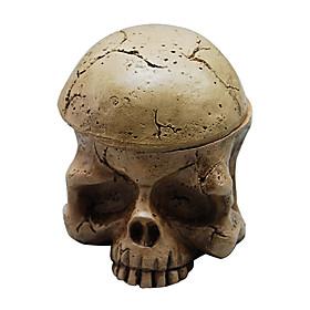 Dragonhawk New Premium Cyan Skull Tattoo Ink Cap Cup Holder 1402980