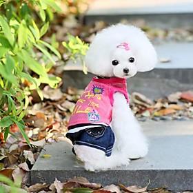 Glückliche lächelnde Gesicht Weste für Haustiere Hunde (verschiedene Farben, Größen) 1418720