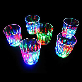 luminous CupLED Flashing Shot Cup